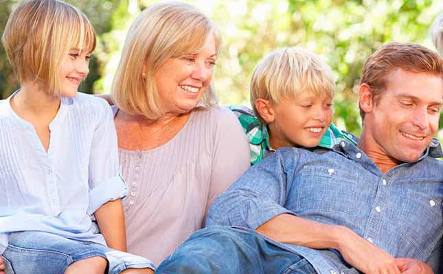 Family & Parent Visas