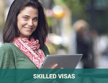 australian-skilled visas